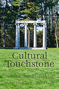Cultural Touchstone (cc&d book) issue collection book