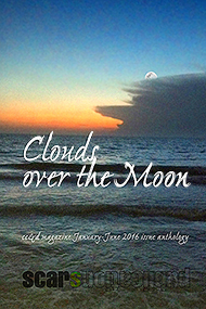Clouds over the Moon (cc&d book) issue collection book