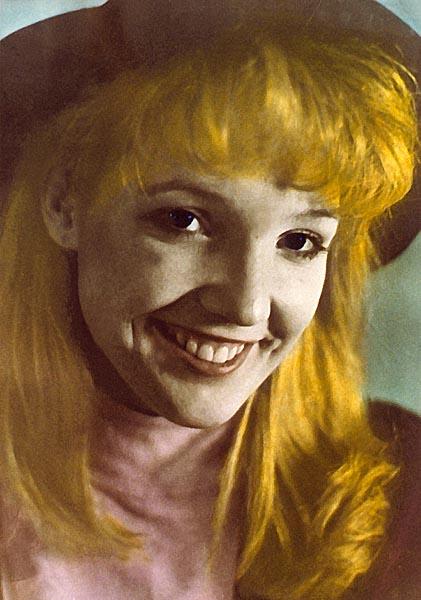 Warhol Cathy