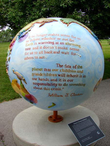 cool globes 478, Chicago