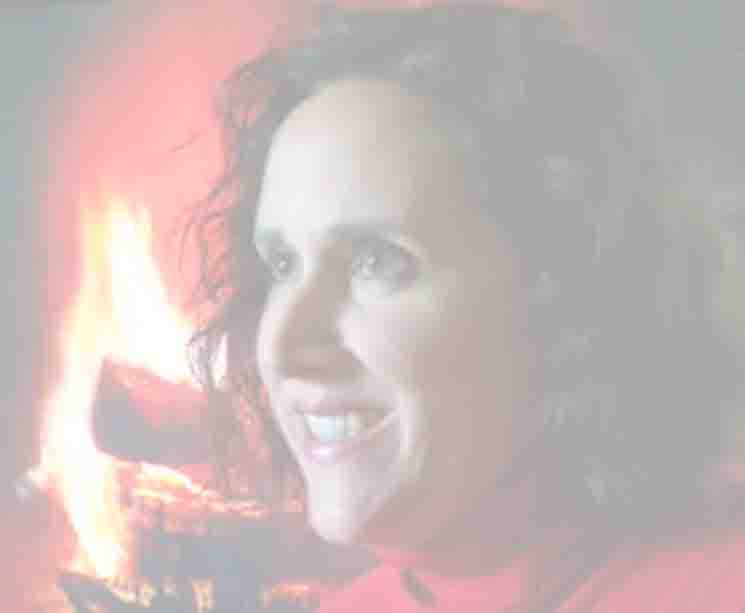 poetry reading to music 5/20/17 at 2017 Austin Rhythm Fire