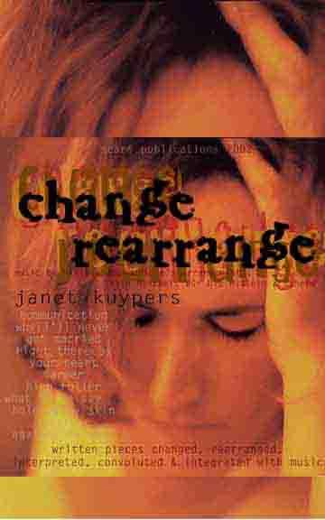Change/Rearrange