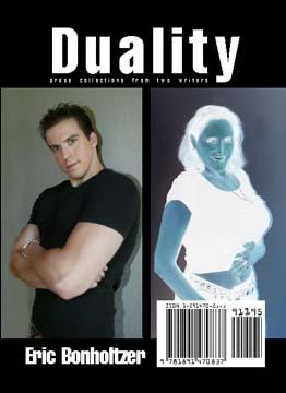Duality, Eric Bonholtzer - cover